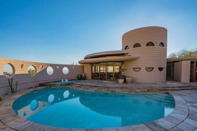 Phoenix Frank Lloyd Wright