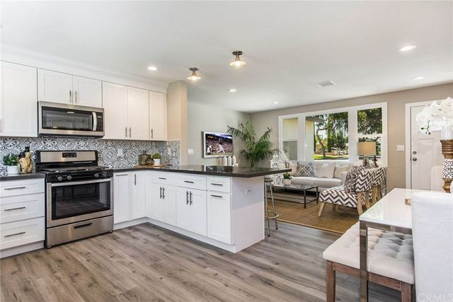 El Moussa home in Fullerton, CA