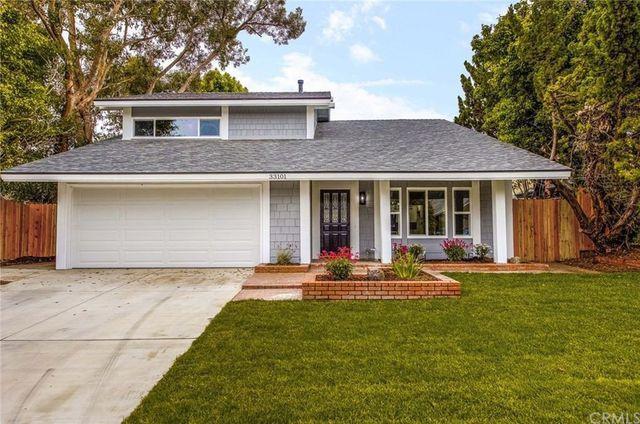 El MOussa designed home in Dana Point CA