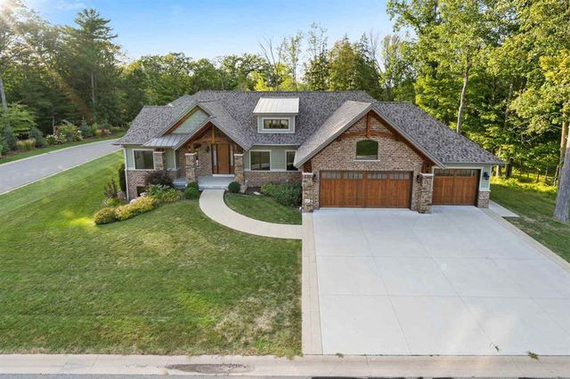 Randall Cobb house for sale in Green Bay WI