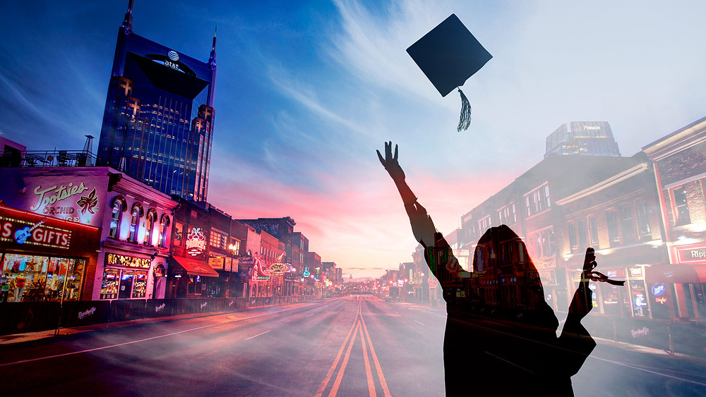 Best Places For New College Grads to Find a Job, Mate and Affordable Home