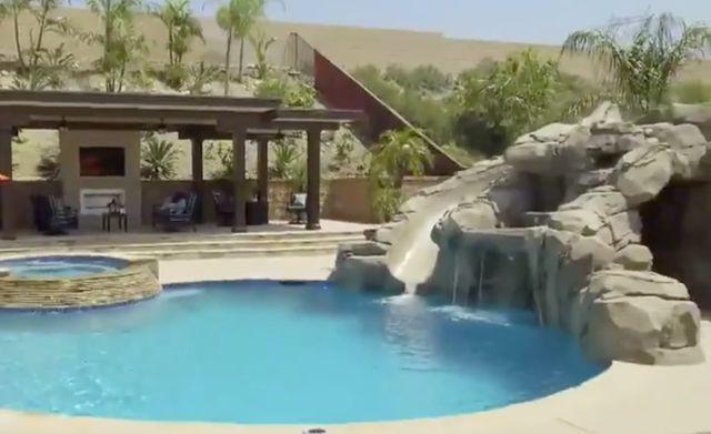 Supersize My Pool