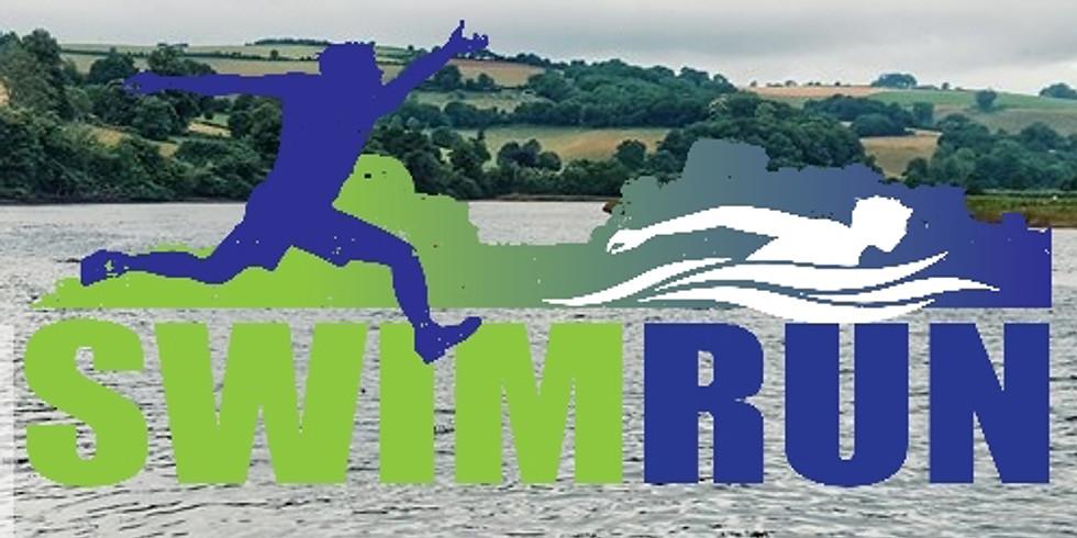 The River Dart Swim Run 2018