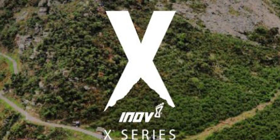Maverick Inov-8 X Exmoor