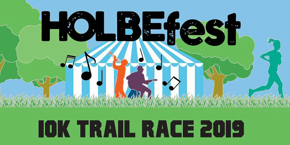 Holbefest 10k Trail Race