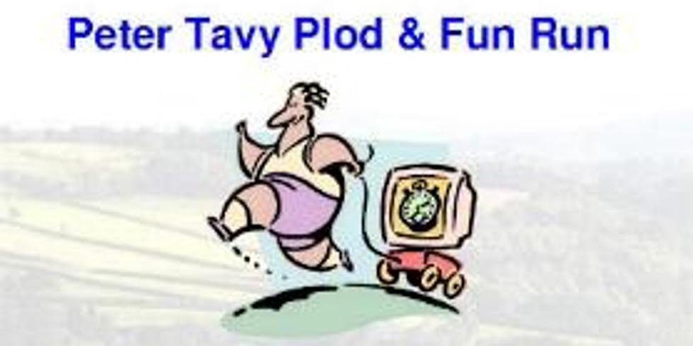 Peter Tavy Plod