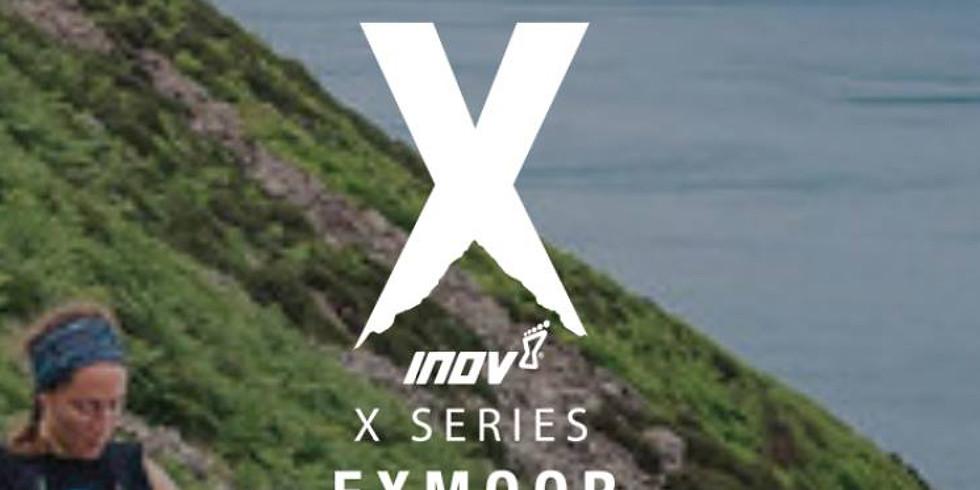 Maverick inov-8 X-Series Exmoor 2019