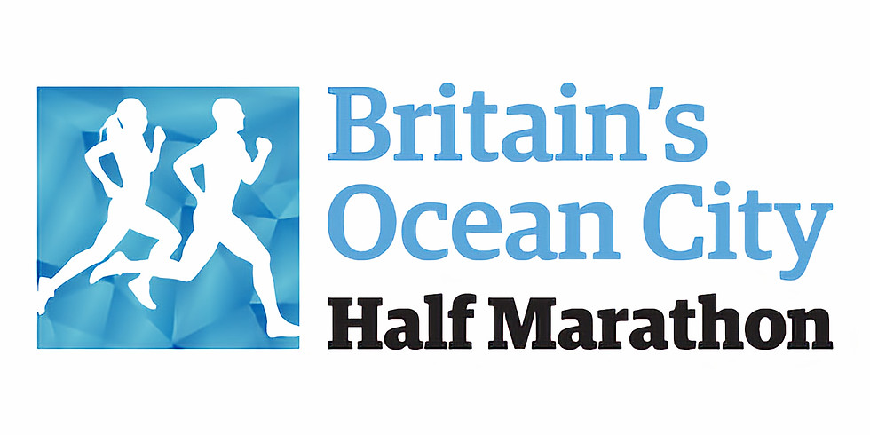 Britain's Ocean City Half Marathon 2018