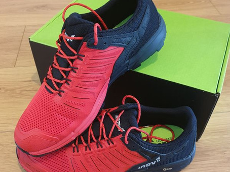 """""""For a small shop, they have a great range of shoes - I was really impressed"""" - Ben"""