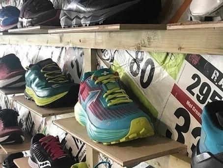 Sign our petition: Running shops are as 'essential' as cycling shops