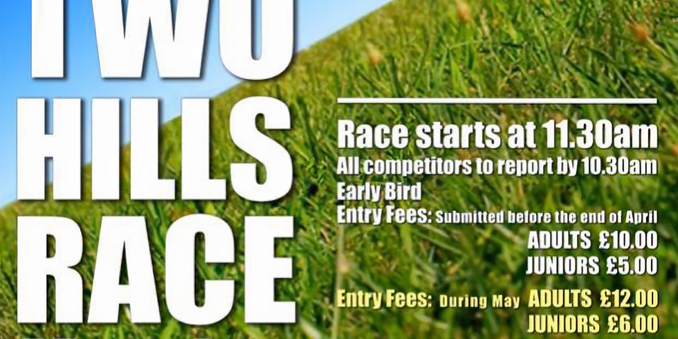 Two Hills Race 2019