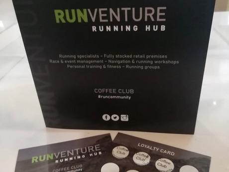 The RV Coffee Club is back!