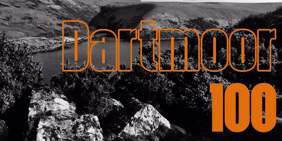 Dartmoor 100 - Ultra Tour of Dartmoor