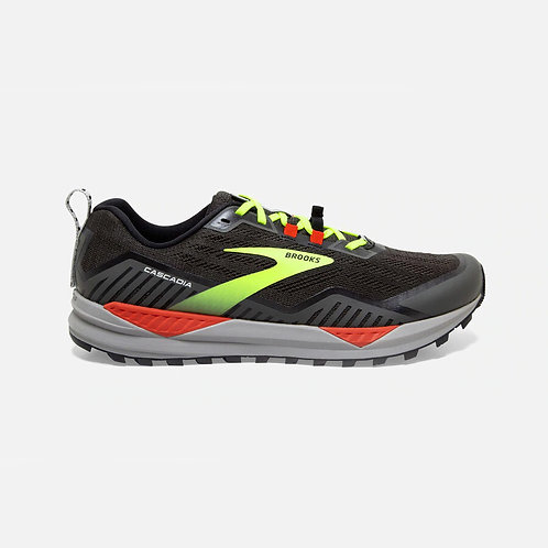 Brooks Cascadia 15 Men's Trail Running Shoes