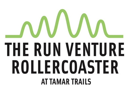 Entries now open for 2018 Run Venture Rollercoaster on Sunday 25 November 2018