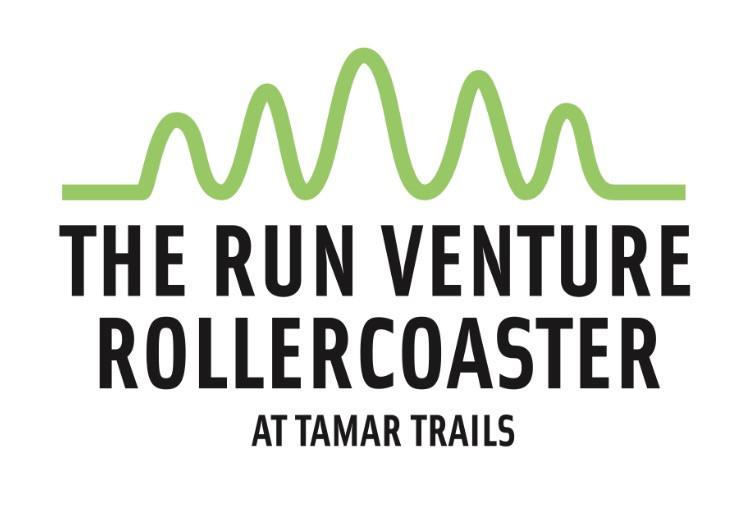 Run Venture Rollercoaster - 5 hills in 5 miles