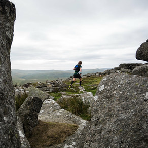 Spaces available on our Dartmoor Trail Running Skills Weekend (10 - 12 Dec)