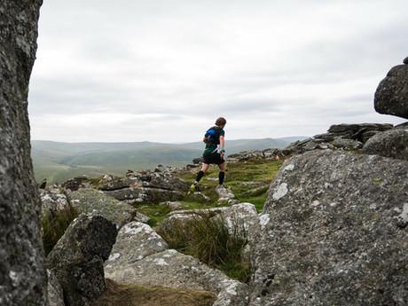 Col's Blog: I am a Dartmoor fell runner!