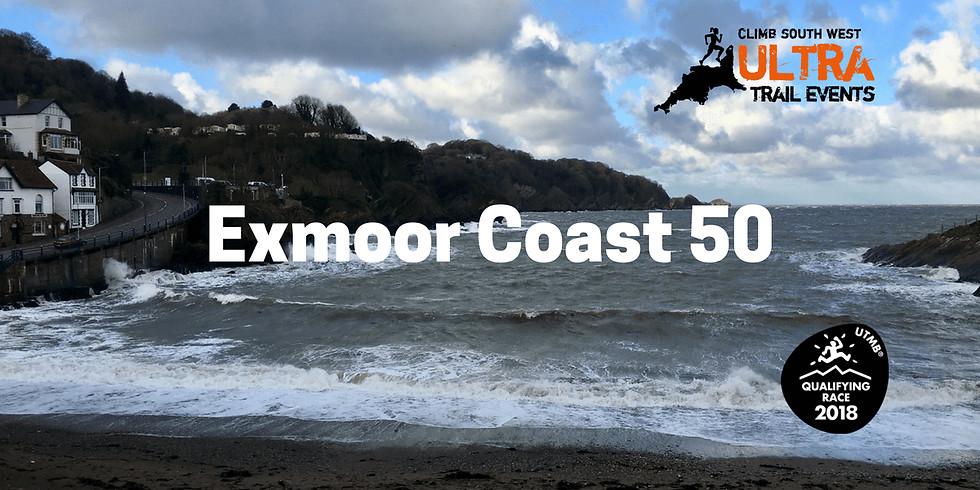 Exmoor Coast 50