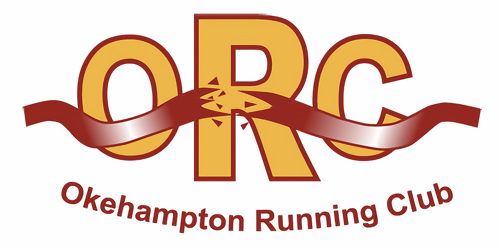 ORC Cosdon Hill Race
