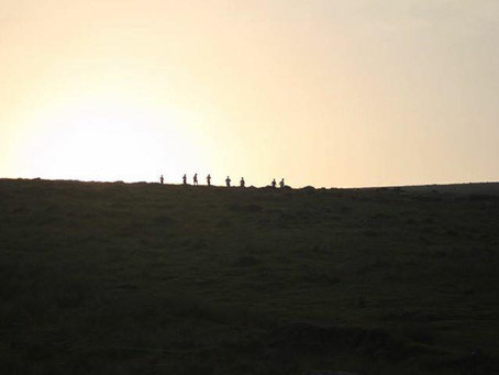 Book your place on The Solstice 10k fell race - 23 June
