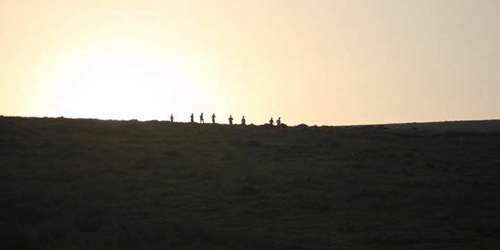 The Solstice - 10k Fell Race