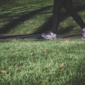 Beginners Running Group starting on 12 Oct at RV Tavistock