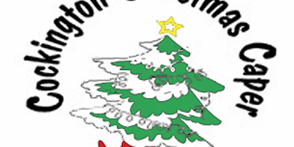 Cockington Christmas Caper
