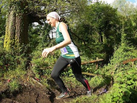 Trail Running Workshop: Saturday 7 August