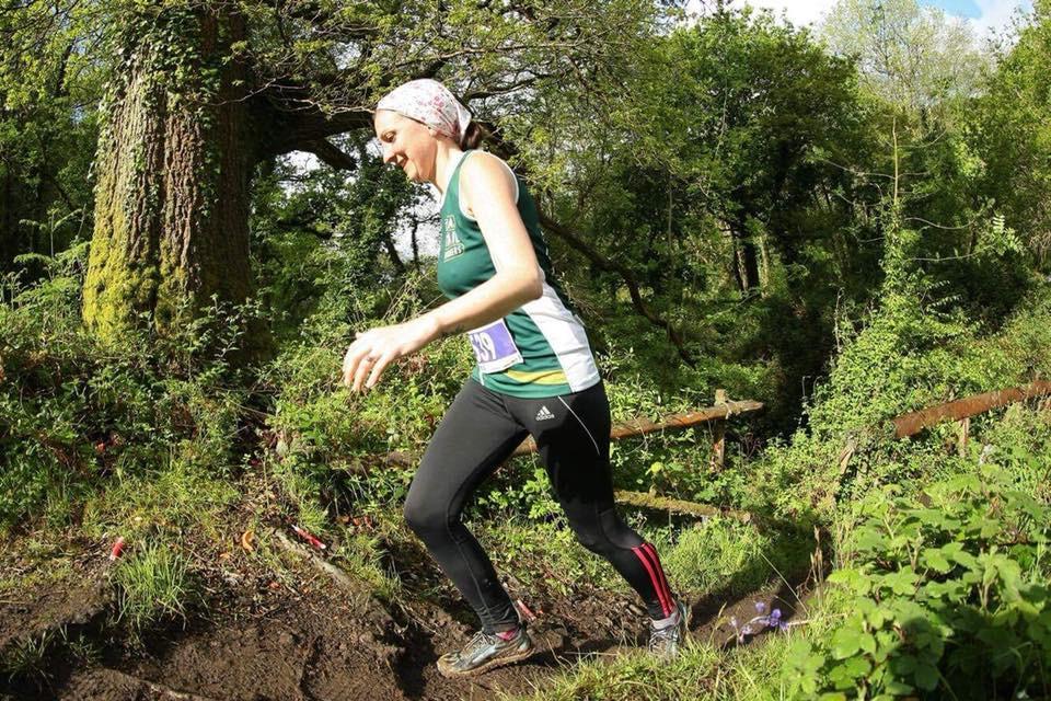 Run Venture trail running workshop