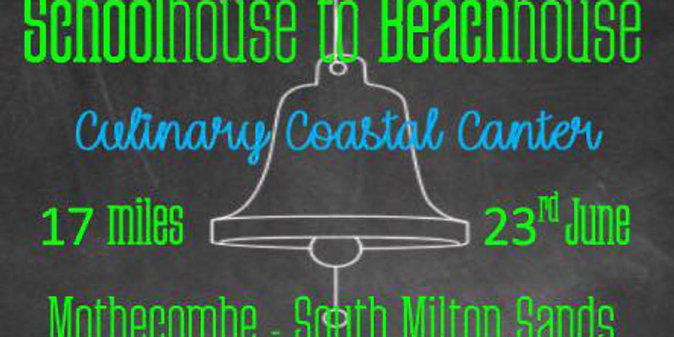 Culinary Coastal Canter