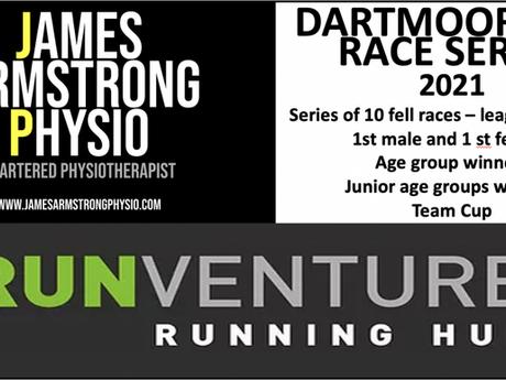 Dartmoor Fell Race Series