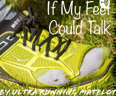 Colin chats to Owain Thomas on If My Feet Could Talk podcast