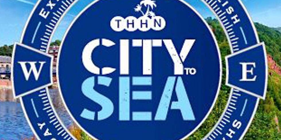 THHN City to Sea