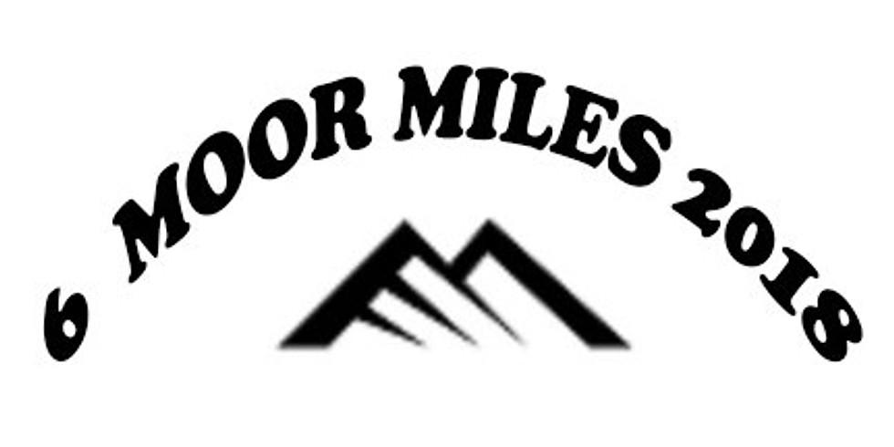 6 Moor Miles 2018