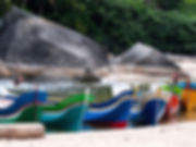 Canoas-da-praia-do-Bonete_Wikimedia-Comm