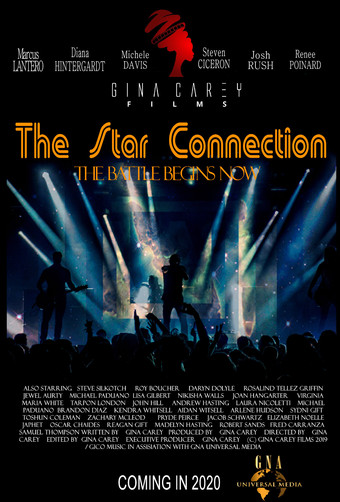 The Star Connection Movie