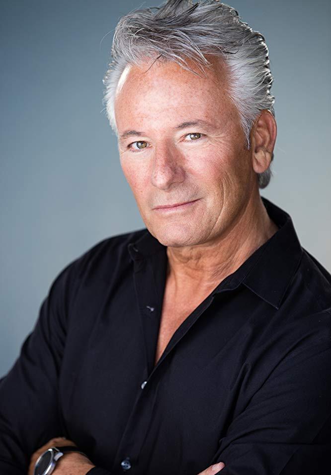 Marcus Lantero