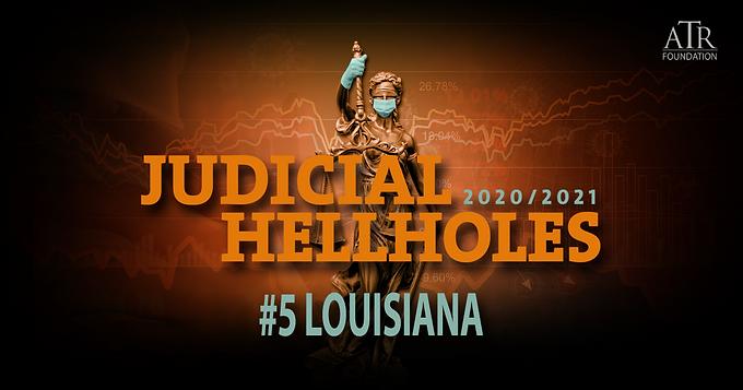 2020-2021 Judicial Hellhole Report