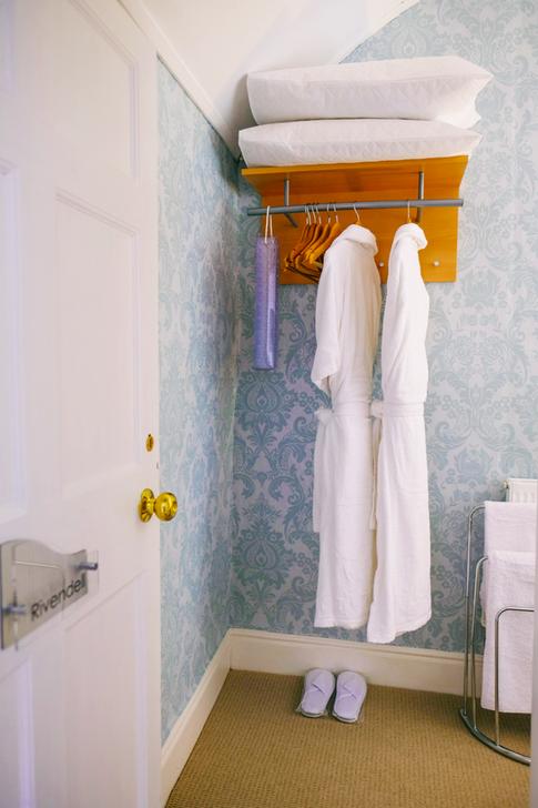 towel robes