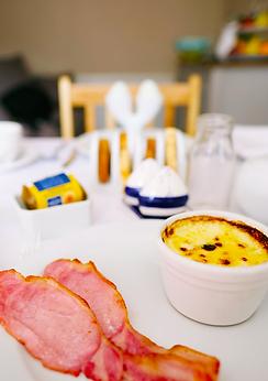 welsh breakfast
