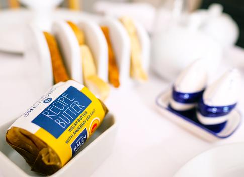 recipe butter