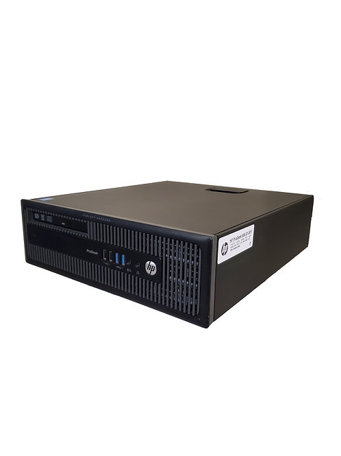 HP ProDesk 600 G1 Intel Core i5-4570 SSF