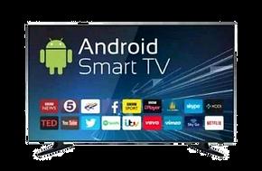 Smart HD TV