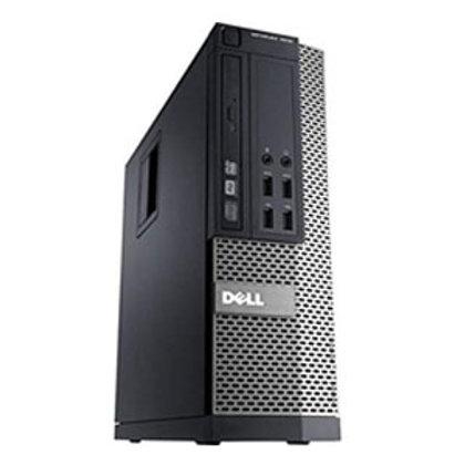 Dell Optiplex 9020 Intel® Core™ i5-4th Generation Desktop PC