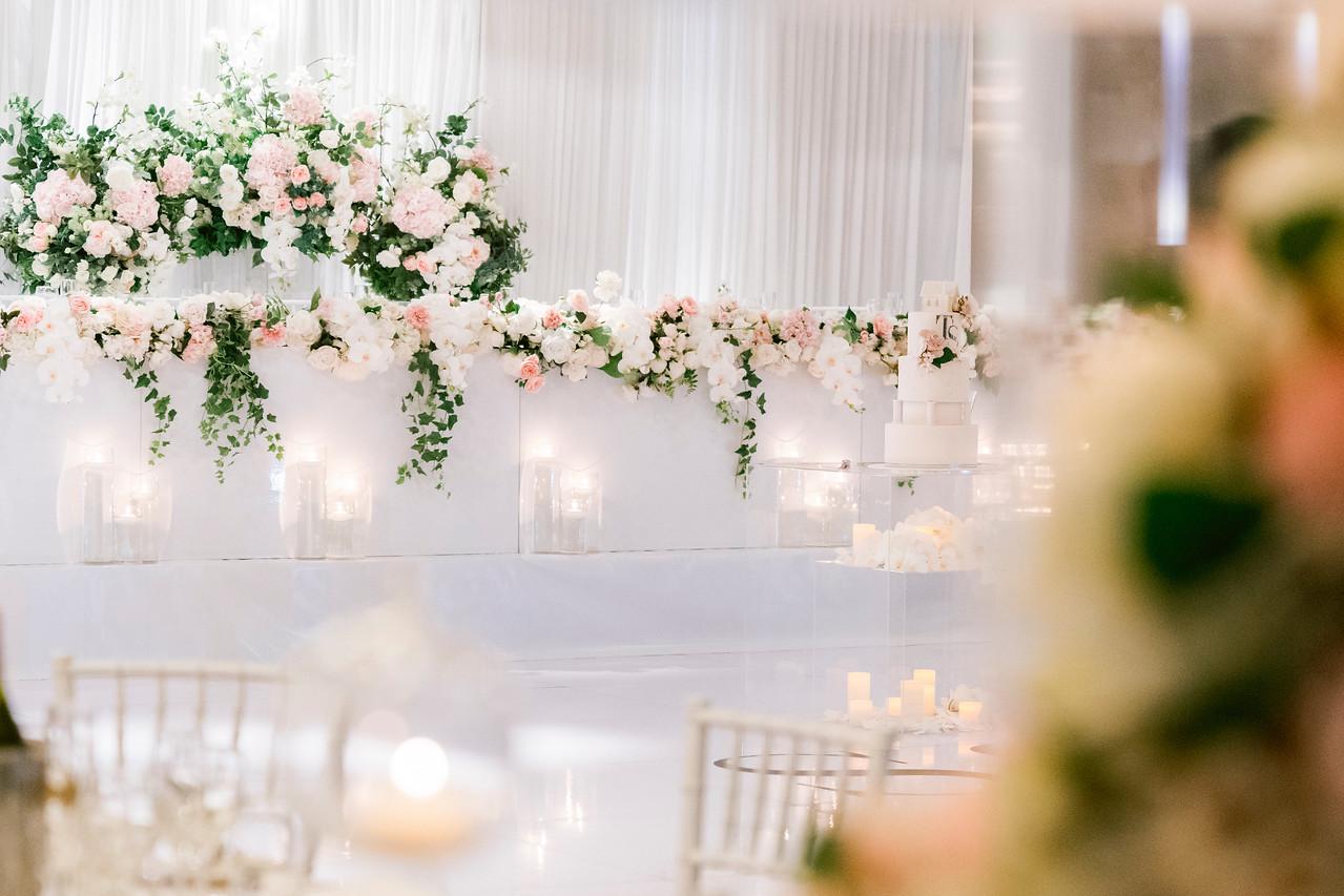 wedding styling planning flowers