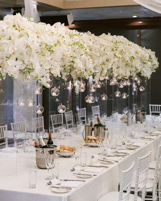 Orchid King Table