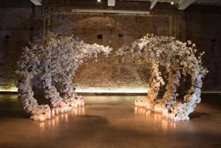 Cinderella Arch Entry Layolaty Program