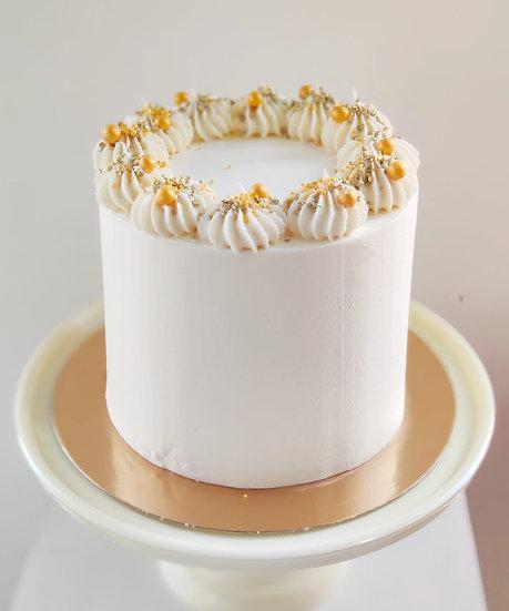 Carrot Cake(zanahorias)