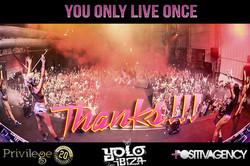 yolo thanks